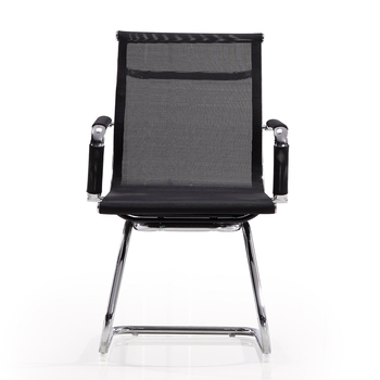 Staff office chair simple leisure chair computer chair conference chair training chair boss chair staff chair bow chair фото