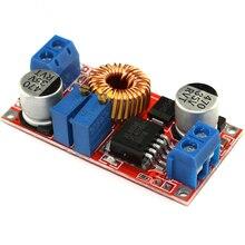 5A DC В DC CC CV литиевая батарея понижающая зарядная плата светодиодный трансформатор литиевое зарядное устройство DC понижающий модуль XL4015