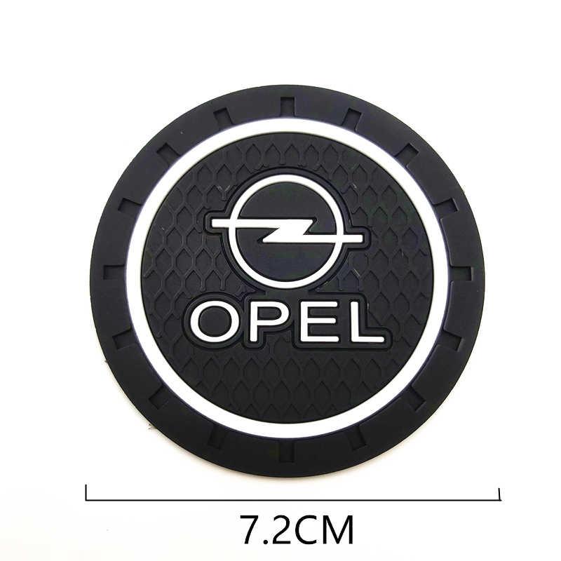 Tapis de caboteur de voiture 3D Fashoin pour OPEL Corsa Insignia Astra Antara Meriva Zafira accessoires de style automobile