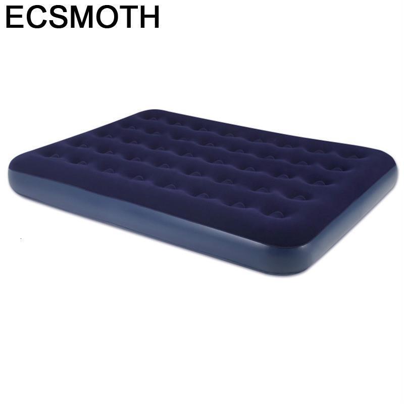 Room Mobili Per La Casa Yatak Meuble Chambre Meble Moveis Cama Lit Mueble De Dormitorio Bedroom Furniture Home Inflatable Bed