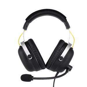 Image 2 - Somic G936PRO Stereo oyun kulaklığıı 7.1 sanal Surround oyun kulaklık mikrofonlu kulaklık LED ışık için PC bilgisayar dizüstü oyun