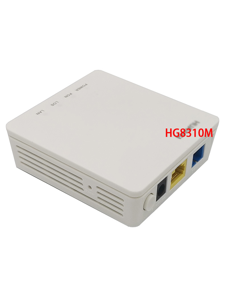 HG8310M Ont Router Ftth Fiber-Optic Power-Epon 1GE Gpon Onu HG8010H New with 100%Original