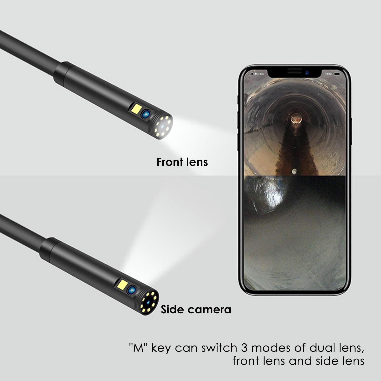 9 10m À Prova D' Água LED