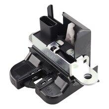 Rear Trunk Lock Actuator Tailgate Door Mechanism Fit   for VW Tiguan Jetta Sportwagen 5M0827505E 5M0827505E9B9 5ND827505