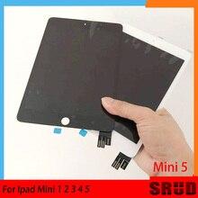 ЖК-сборки для iPad мини 5 (2019) A2133 A2124 A2125 A2126 ЖК-дисплей с сенсорным экраном Ассамблеи замена