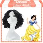 Anogol Short Curly S...