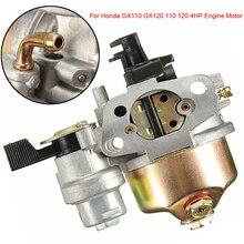 цена на Replacement Carburetor Carb For Honda GX110 GX120/110/120 4HP Engine Motor New