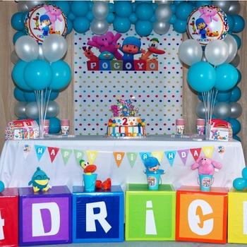 POCOYO Party Supplies Balloons Stand For Table Centerpiece Wedding Holder Column Balloon Stick Decoration