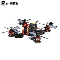 Eachine Tyro79 140mm 3 pouces bricolage Version FPV course RC Drone F4 OSD 20A BLHeli_S 40CH 200mW 700TVL