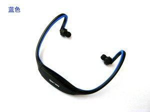Image 5 - ใหม่กีฬาหูฟังไร้สายหูฟังเพลง MP3 Player TF Card วิทยุ FM ชุดหูฟัง Dropshipping