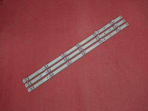 Image 2 - New 5set=15 PCS LED strip for LG 32LB 32LB582D LGIT B A 6916L 1703B 1704B 6916L 2406A 2407A 6916L 1703A 1704A 6916L 2100A 2101A