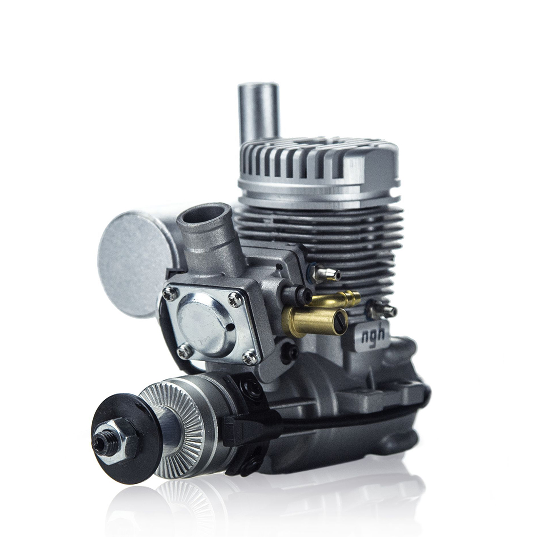 Ngh GT9pro 9cc Single-cylinder Two Stroke Air Cooled Gasoline Engine For Fixed Wing Rotorcraft Aircraft
