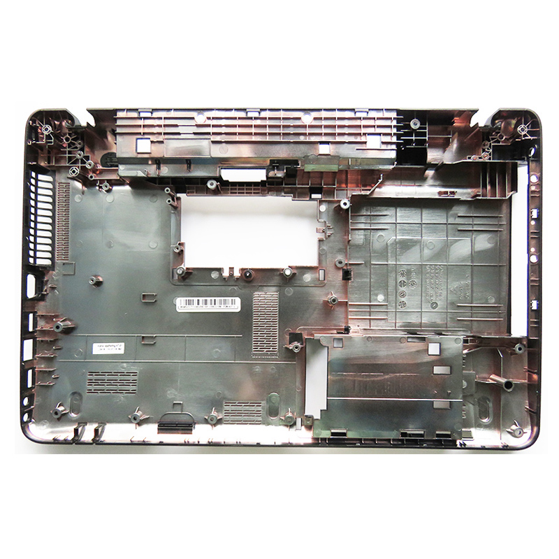 Original NOVO Laptop Inferior Caso Base Tampa Para Toshiba Satellite C650 C655 C655D Tampa Inferior Laptop B0452105I100