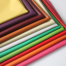 0.5m*1.38m PVC Leather Fabric Artificial Decoration Soft Bag Material DIY Manual