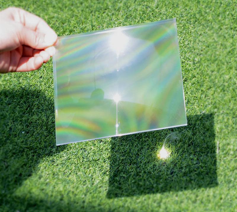 para diy projetor lupa concentrador solar lente experimento científico