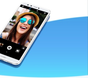 Image 3 - هاتف Honor 9 Lite بشاشة 5.65 بوصة ومعالج ثماني النواة 2160*1080P بكاميرا خلفية مزدوجة الخط وبطارية 3000 مللي أمبير في الساعة مزود بخاصية التعرف على بصمة الإصبع