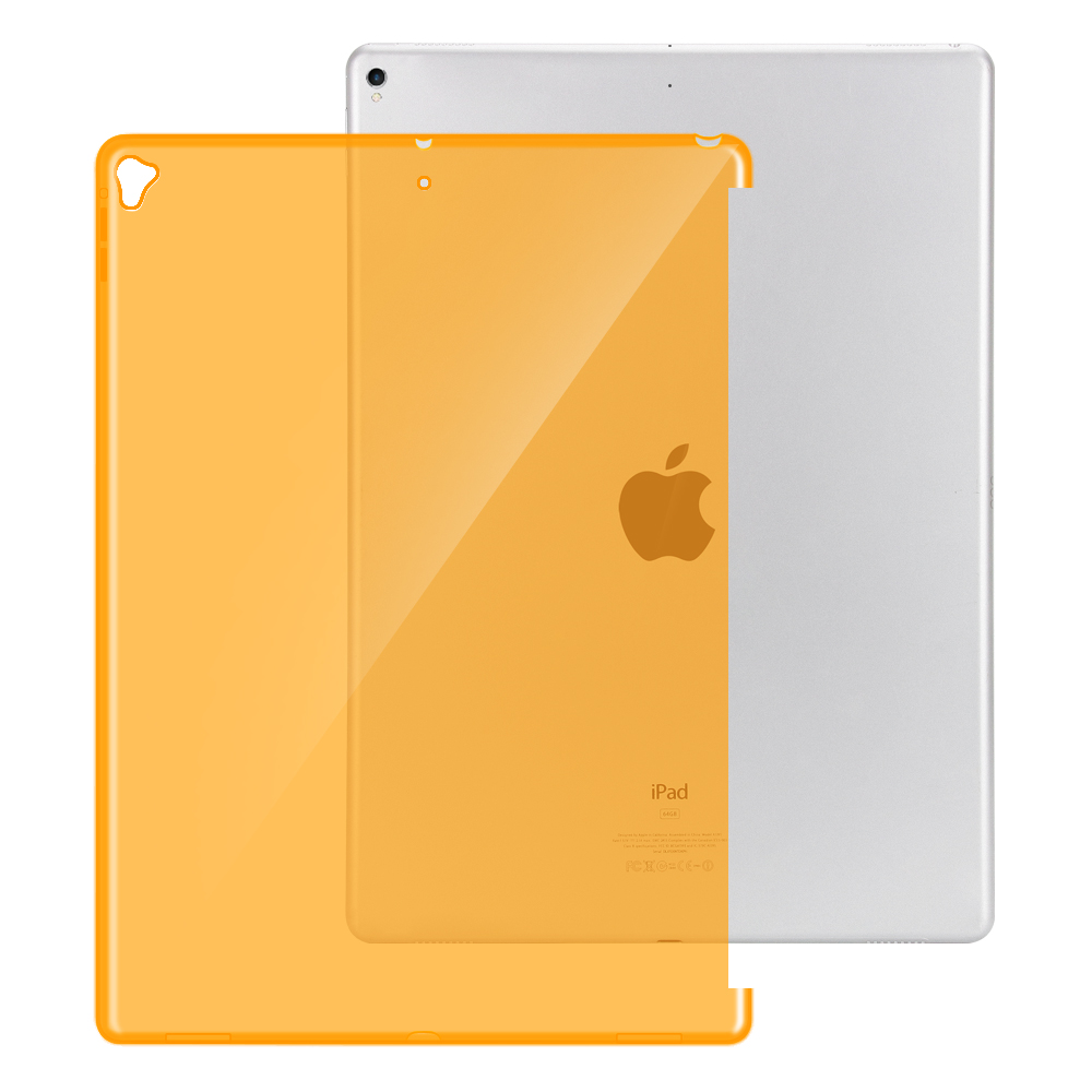 Transparent Shockproof Case Silicone Soft iPad for Cover TPU For 2020 10.2 10.2 iPad