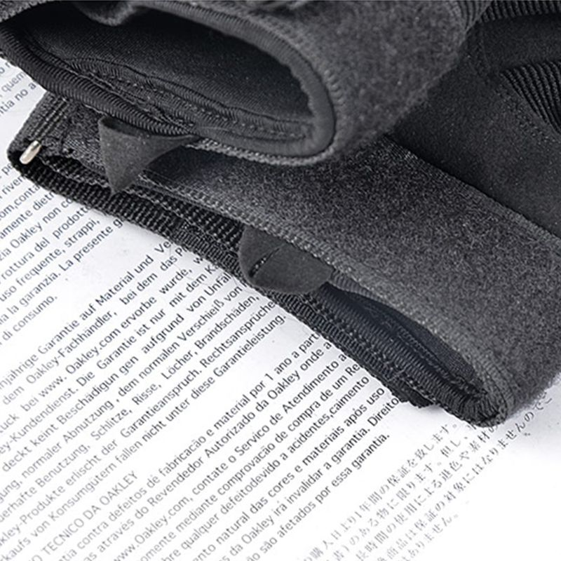 2019 New Longboard Gloves Thick Downhill Freeride Slide Protector Skateboarding Gear
