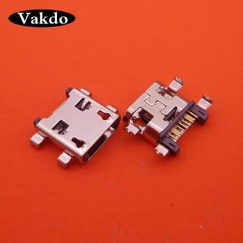 500PCS/LOT for Samsung i9195 i9190 i8262 i9192 i8268 i8260 i829 micro usb jack charge charging connector plug dock socket port