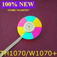Farbe Rad (44 MM) Für BENQ TH1070/W1070 + I700 W1090/AC0940 5|Projektor-Zubehör|   -
