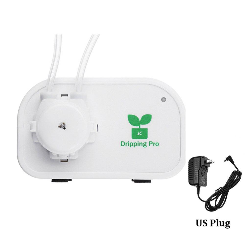 Bewässerung Controller Pflanzen Indoor Automatische Wasserpumpe Timer Praktische Bluetooth Verbindung Tropf Bewässerung Büro Elektronische