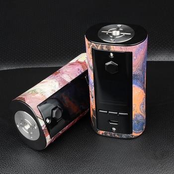 Original IPV V-IT / IPV VIT 200W TC Box Mod Power by Dual 18650 Battery Electronic Cigarette Box Vape VS Drag 2 / Vinci MOD POD