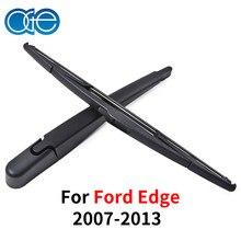 OGE – jeu de bras d'essuie-glace arrière pour pare-brise, pour Ford Edge 2007 2008 2009 2010 2011 2012 OE:9T4Z 17526F