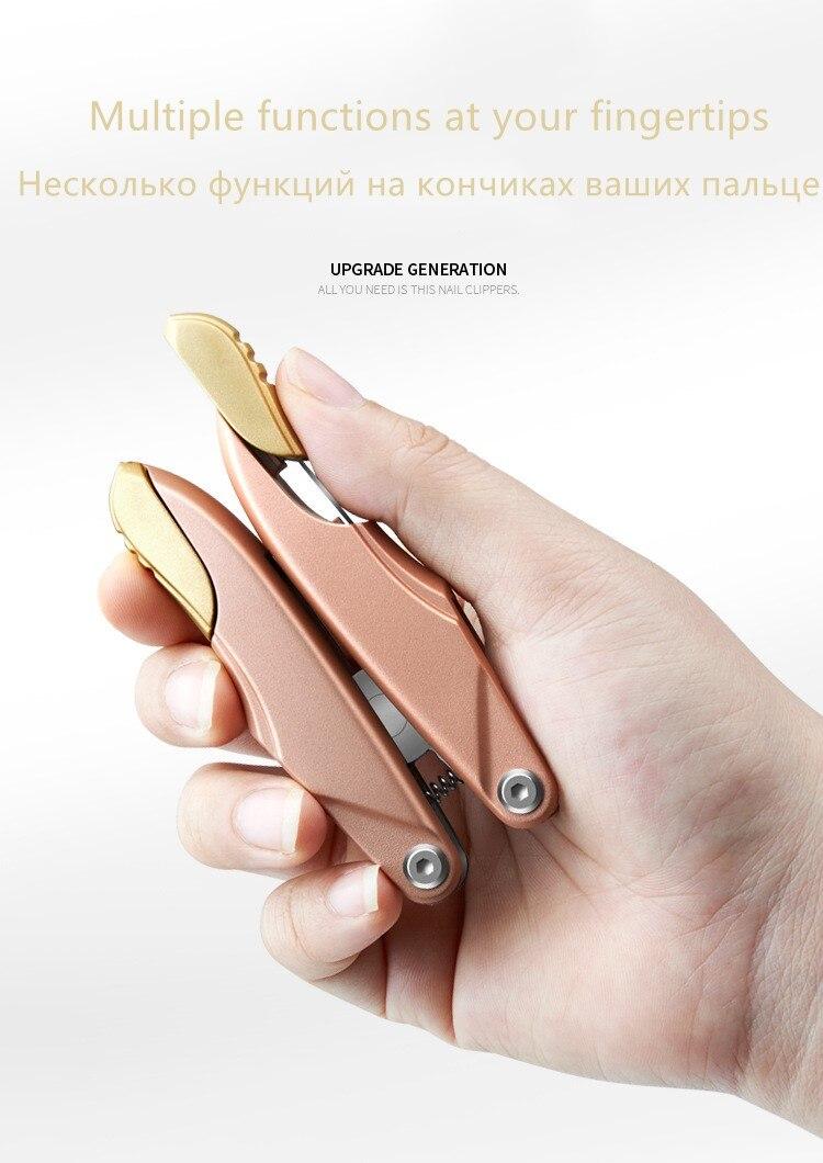 morta manicure pedicure ferramenta 30