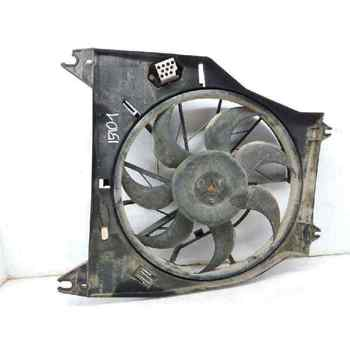 7700301278 ELECTRIC FAN RENAULT KANGOO (F/KC0)