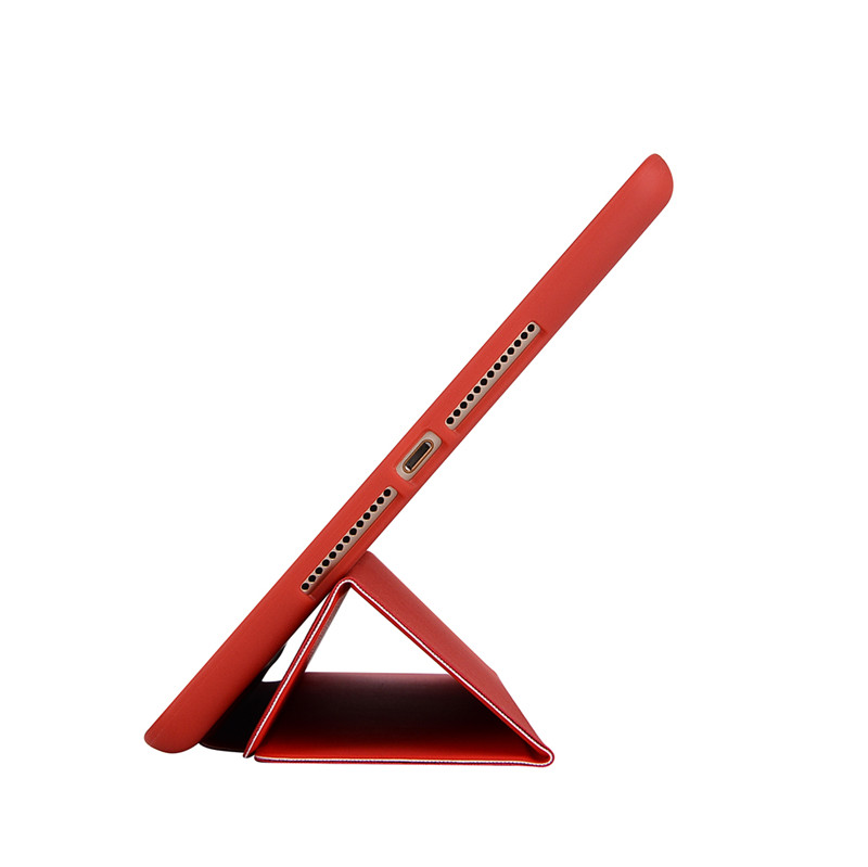 7 Pen Ultra-Slim A2200 TPU Soft 7th-Generation-Case Back-Cover-Case TPU iPad Etui for