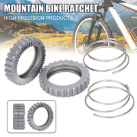 Bike 54T Teeth Star Ratchet for Hub Bicycle Cycling Replacement Parts DIY SEC88