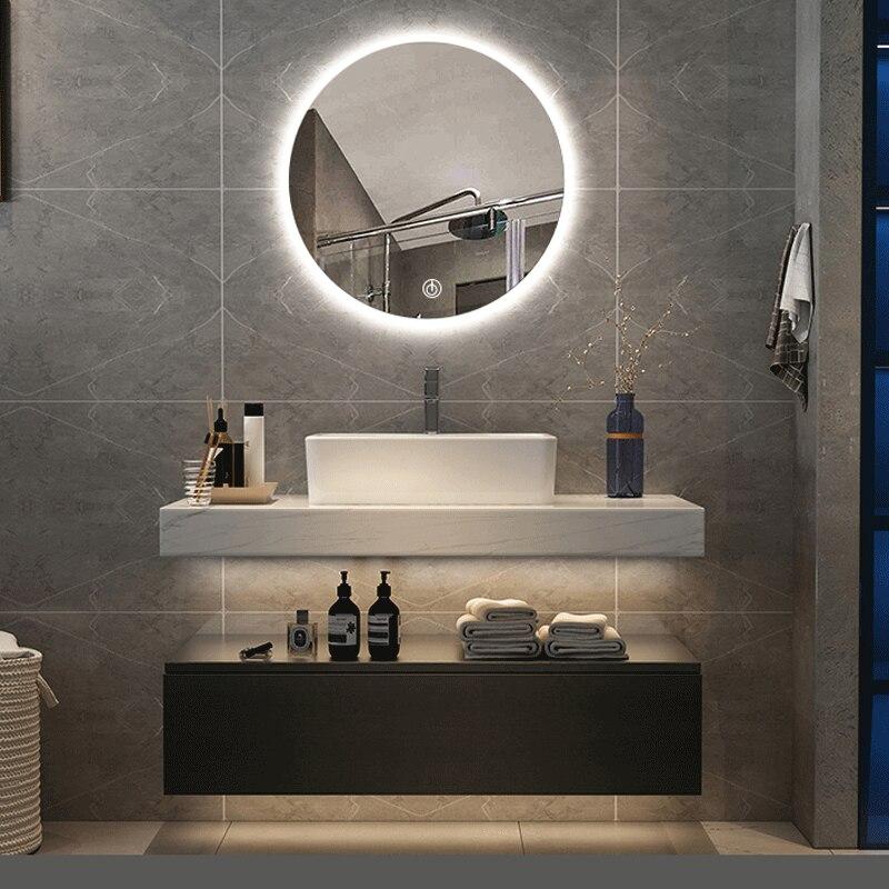 new design modern smart mirror cabinet