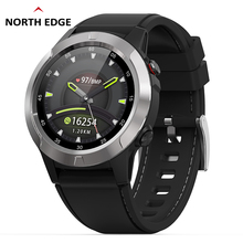 Digital Barometer EDGE Mens