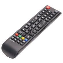 สำหรับSamsung LED TVรีโมทคอนโทรลAA59 00786A AA5900786A Universal Remote Control