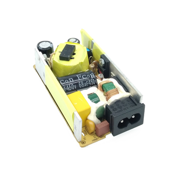 цена на AC-DC 24V 3A 3000MA Switching Power Supply Module AC DC Switch Circuit Bare Board Repair LCD Display Board Monitor
