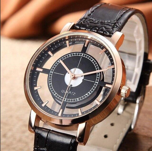 Top Brand Fashion Quartz Watches Women Ladies Casual Hollow Bracelet Wrist Watch Clock Relogio Feminino 8O30
