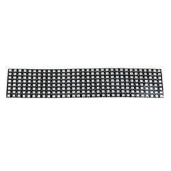 8X32 SK6812 WS2812B adresowalny elastyczny Panel ledowy ekran pikseli cyfrowy ekran pikseli DC5V