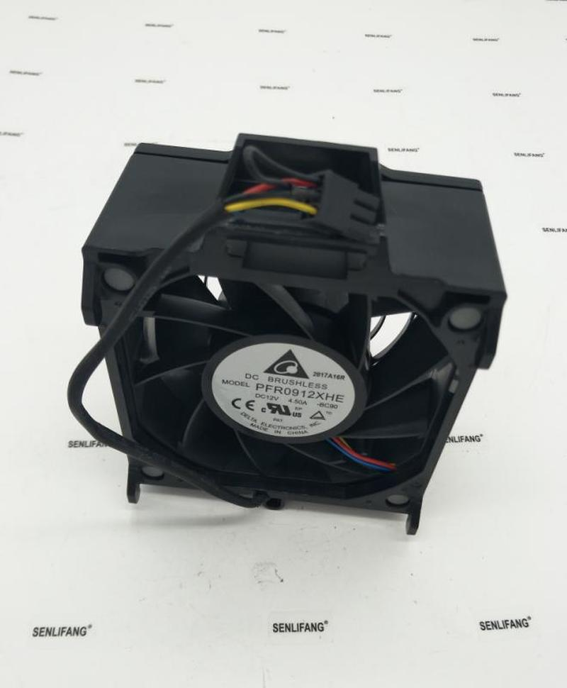 For HP ML350E GEN8 Server Fan 677417-001 685043-001 Processor Cooler Heatsink Fan