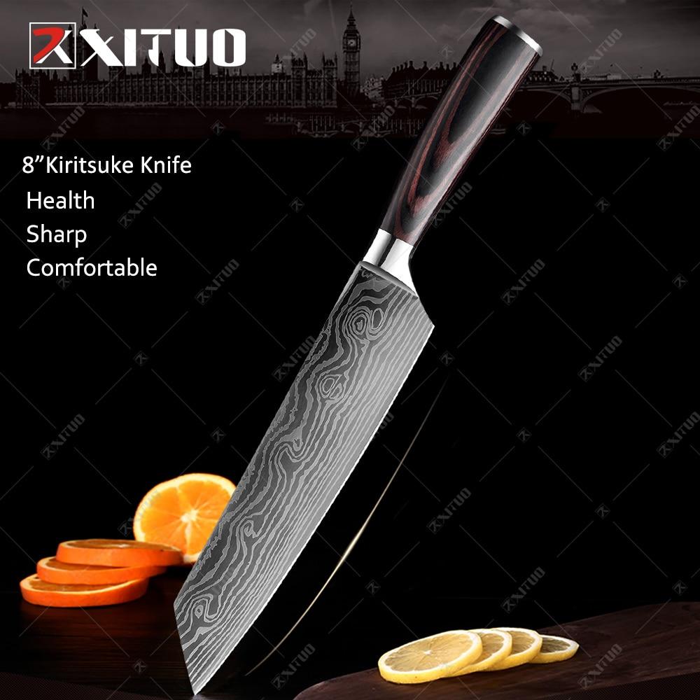 8 in kiritsuke knife
