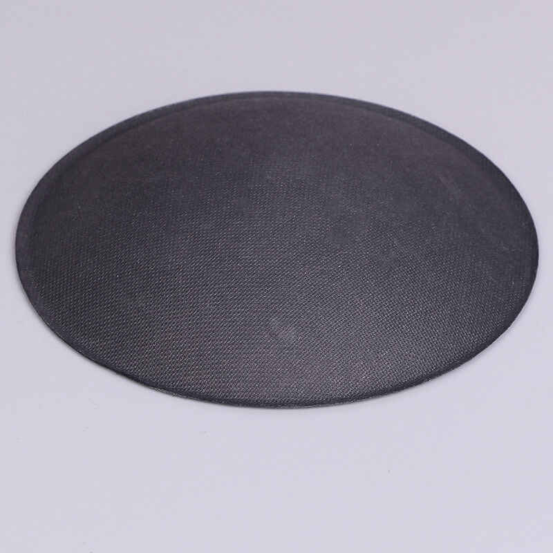 "Top Grade 115mm 15 inch 15"" Speaker Subwoofer Dome Dust Cap Cover"