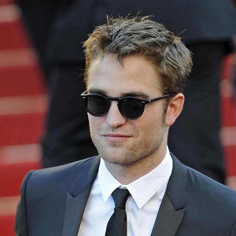 SUNNYJ Sunglasses Retro Polarized Sunglasses Men Driving Cruise James Bond Sun Glasses Rectangle Eyewear For Women