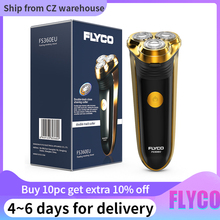 FLYCO FS360EU Rechargeable Electric…