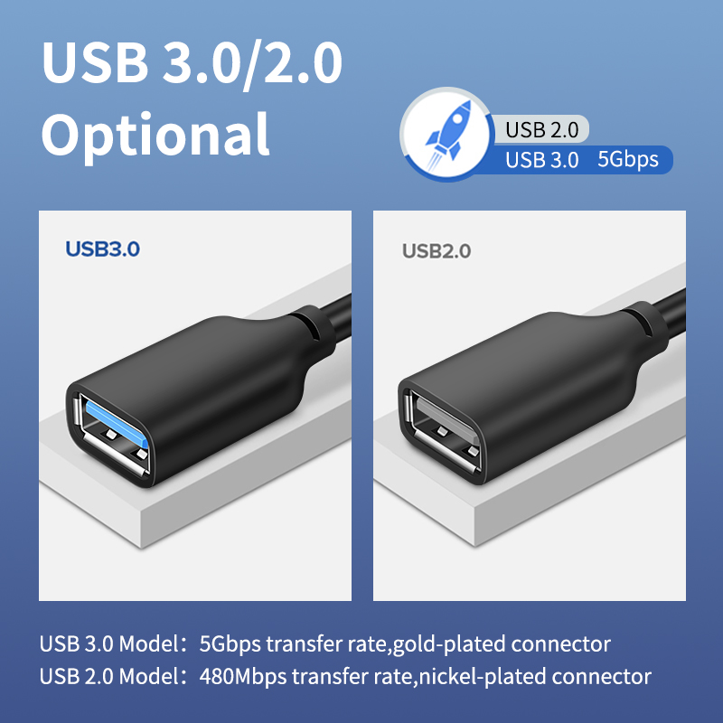 USB Extension Cable USB