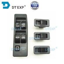 Glass-Switch Lifter-Control V33 Pajero Montero V31 LHD for V31/V32/V33/Glass Only V30