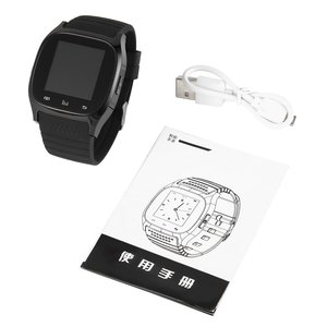 Update M26 Wireless Bluetooth V4.0 Smartwatch Smart Wrist Electronic Watches Sync Phone Mate For IOS Apple iPhone Android Phones