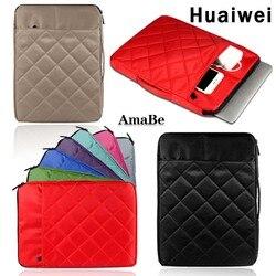 На Алиэкспресс купить чехол для смартфона zipper laptop sleeve bag for huawei matebook e/ matebook x pro laptop case for matebook 14 waterproof sleeve bag