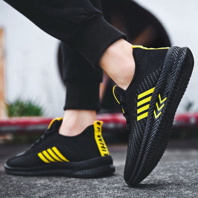 Sneaker Casual Pa Hende Homber 1