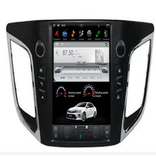 Car PC PAD Tesla Style Multimedia Player Android 9.0 7.1 six core GPS Navigation