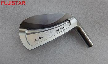 FUJISTAR GOLF Zodia SV-C101 Forged CNC Golf Iron Heads #4-#P (7pcs)