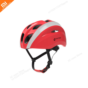 xiaomi Men and women electric car helmet Bluetooth music bike balance car scooter battery car riding helmet summer helmet